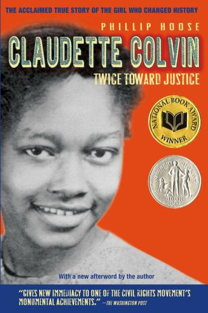 Claudette Colvin 2